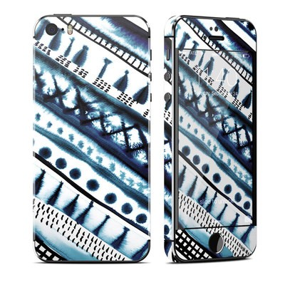 Apple iPhone 5S Skin - Indigo