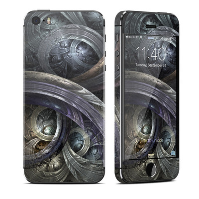 Apple iPhone 5S Skin - Infinity