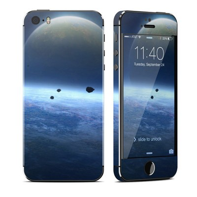Apple iPhone 5S Skin - Kobol