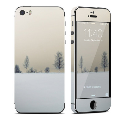 Apple iPhone 5S Skin - Melancholy