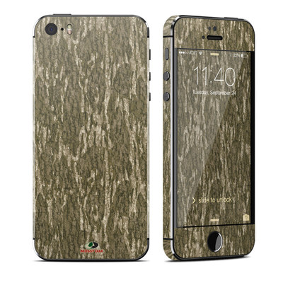Apple iPhone 5S Skin - New Bottomland