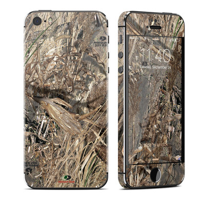 Apple iPhone 5S Skin - Duck Blind