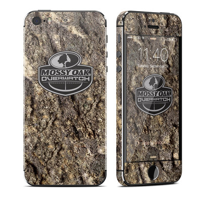 Apple iPhone 5S Skin - Mossy Oak Overwatch