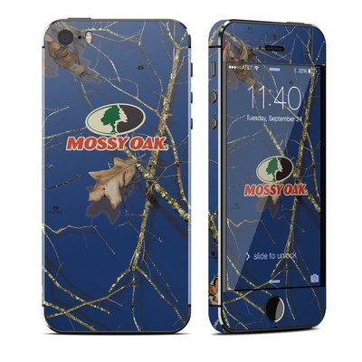 Apple iPhone 5S Skin - Break-Up Lifestyles Open Water