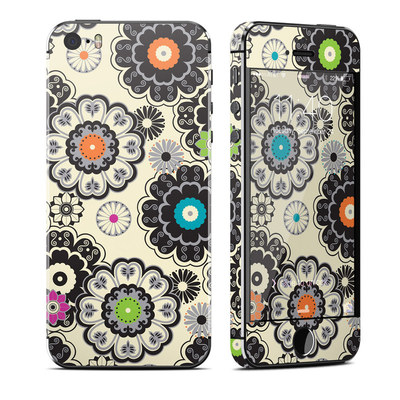 Apple iPhone 5S Skin - Nadira