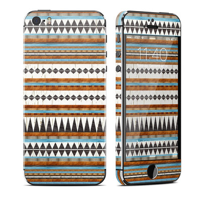 Apple iPhone 5S Skin - Navajo