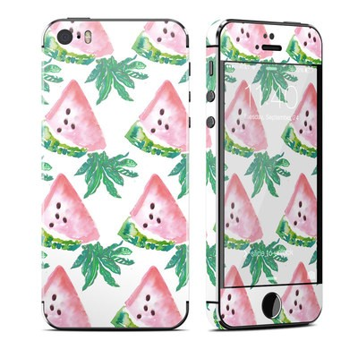 Apple iPhone 5S Skin - Patilla