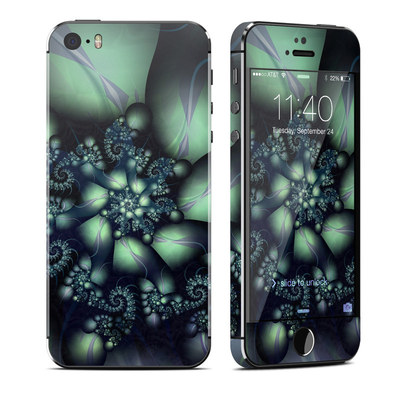 Apple iPhone 5S Skin - Psilocybin
