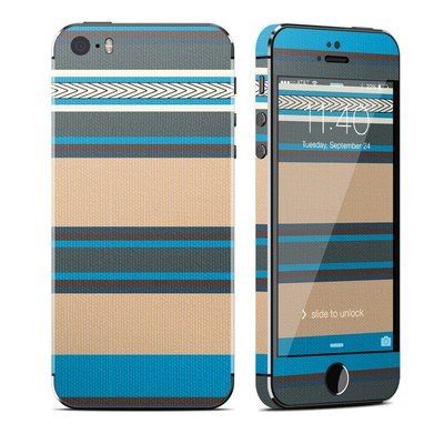 Apple iPhone 5S Skin - Rancher