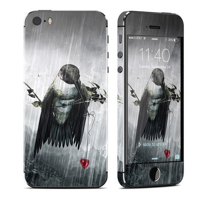 Apple iPhone 5S Skin - Reach