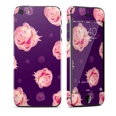 Apple iPhone 5S Skin - Rosette