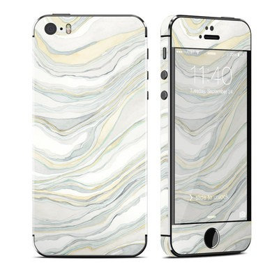 Apple iPhone 5S Skin - Sandstone