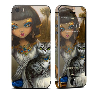Apple iPhone 5S Skin - Sanura