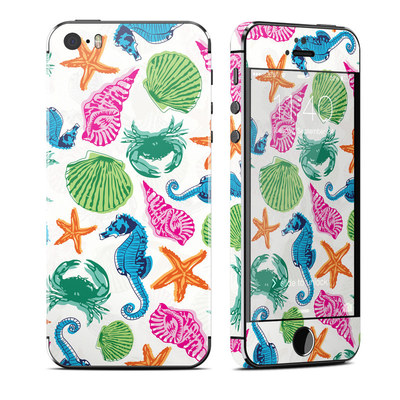 Apple iPhone 5S Skin - Sea Life