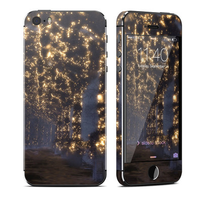 Apple iPhone 5S Skin - Shaded Path