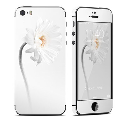 Apple iPhone 5S Skin - Stalker