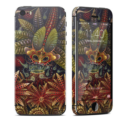 Apple iPhone 5S Skin - Star Creatures