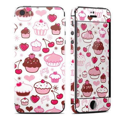 Apple iPhone 5S Skin - Sweet Shoppe