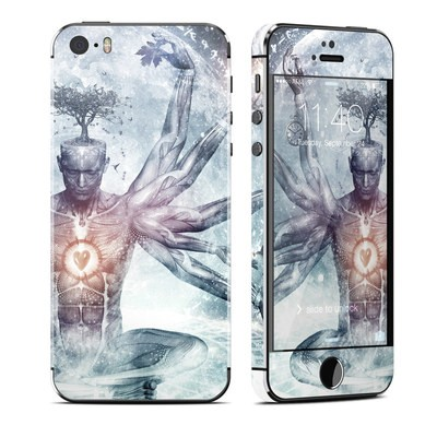 Apple iPhone 5S Skin - The Dreamer