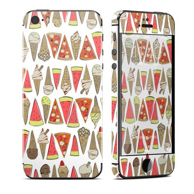 Apple iPhone 5S Skin - Treats