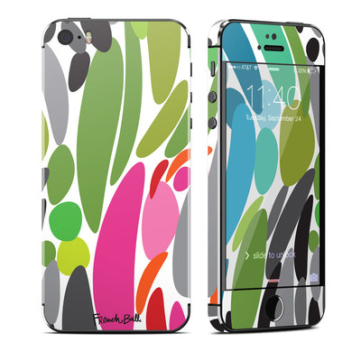 Apple iPhone 5S Skin - Twist