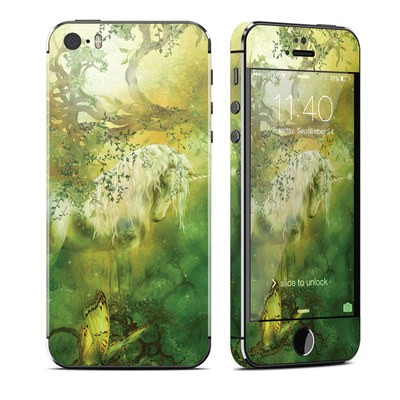 Apple iPhone 5S Skin - Unicorn