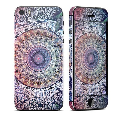Apple iPhone 5S Skin - Waiting Bliss