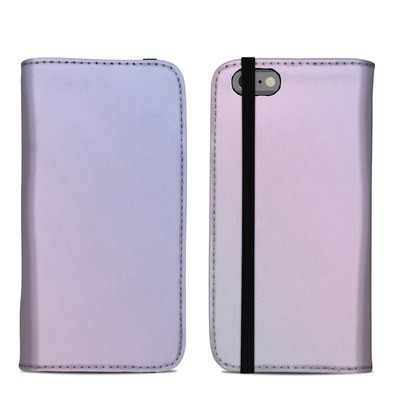 Apple iPhone 6 Folio Case - Cotton Candy