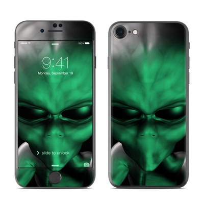 Apple iPhone 7 Skin - Abduction