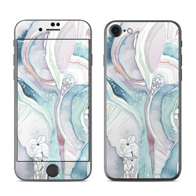 Apple iPhone 7 Skin - Abstract Organic