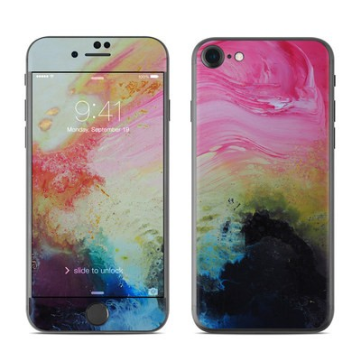 Apple iPhone 7 Skin - Abrupt