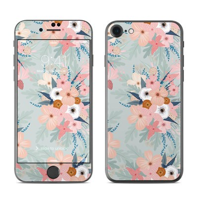 Apple iPhone 7 Skin - Ada Garden