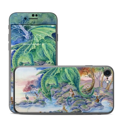 Apple iPhone 7 Skin - Of Air And Sea