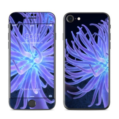 Apple iPhone 7 Skin - Anemones