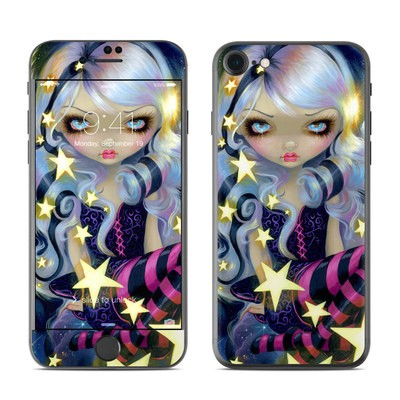 Apple iPhone 7 Skin - Angel Starlight