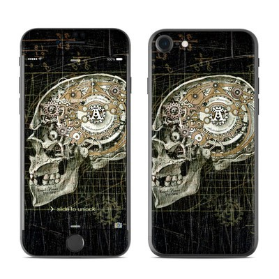 Apple iPhone 7 Skin - Anima Autonima