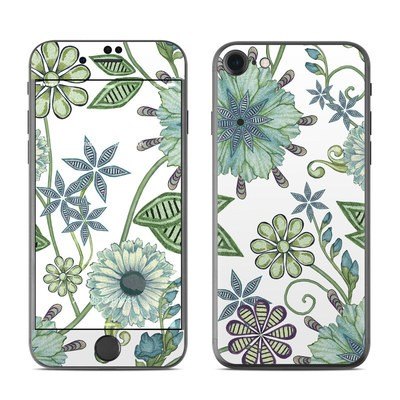 Apple iPhone 7 Skin - Antique Nouveau