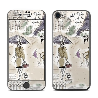 Apple iPhone 7 Skin - Ah Paris