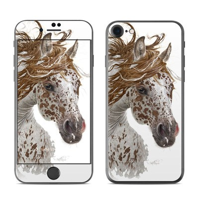 Apple iPhone 7 Skin - Appaloosa