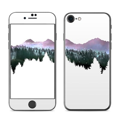 Apple iPhone 7 Skin - Arcane Grove