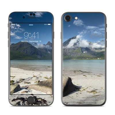 Apple iPhone 7 Skin - Arctic Beach