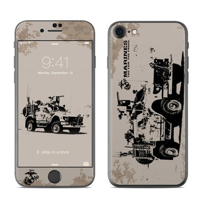Apple iPhone 7 Skin - Artillery