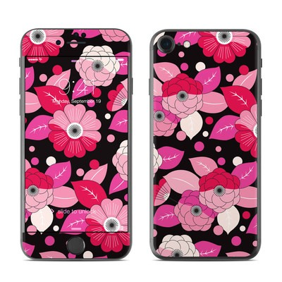 Apple iPhone 7 Skin - Asiana Blossoms