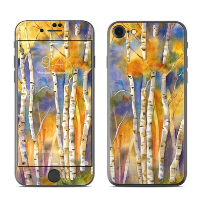 Apple iPhone 7 Skin - Aspens