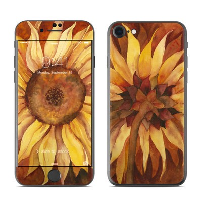 Apple iPhone 7 Skin - Autumn Beauty