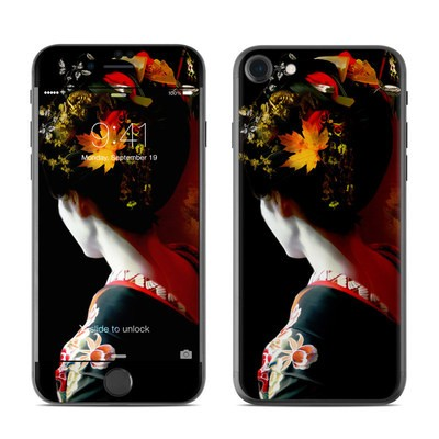 Apple iPhone 7 Skin - Autumn