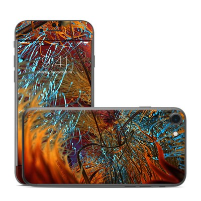 Apple iPhone 7 Skin - Axonal