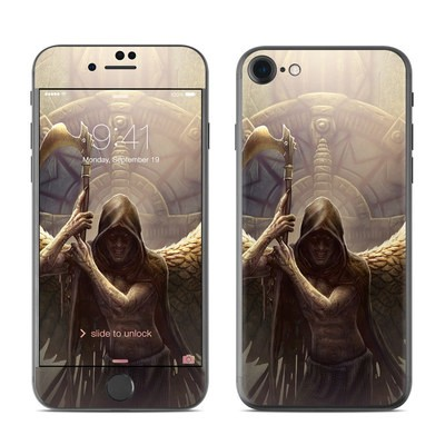 Apple iPhone 7 Skin - Azrael