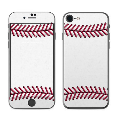 Apple iPhone 7 Skin - Baseball