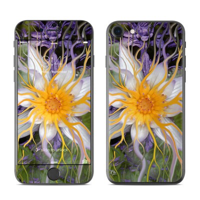 Apple iPhone 7 Skin - Bali Dream Flower